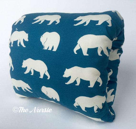 Meinhart Nursie- Blue Bears Organic